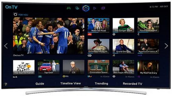 三星索尼1080P电视对比 画质是用户选择关键