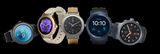谷歌公布Android Wear 2.0升级名单 还挺多的!