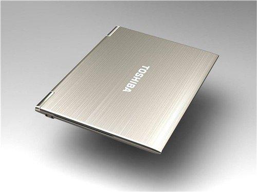 东芝Ultrabook本将亮相IFA 仅重1.12Kg