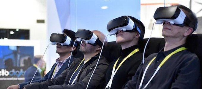 CES 2016盘点:巨头们的炫技场和VR的试验田