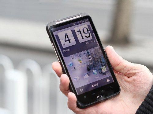 网络手机销量排行 Android占七席