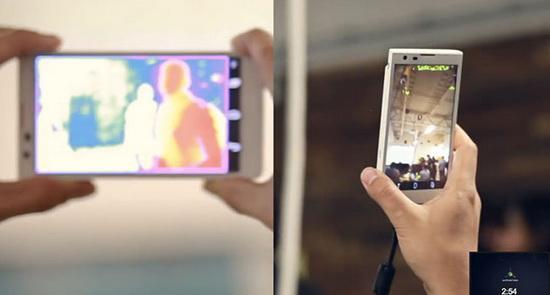 不比像素比什么?手机拍照新技术解析