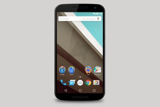 报告显示谷歌将在本月月末推出Nexus 6