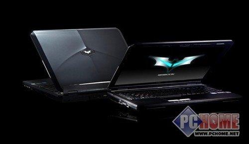 搭载GTX670M 镭波F640游戏本仅售7K7