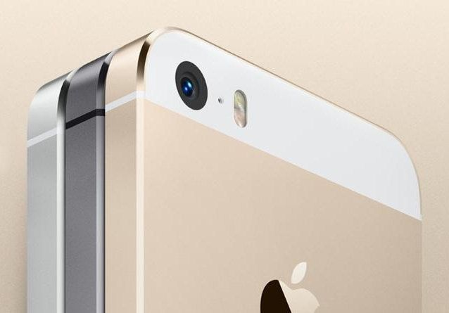 传iPhone 6镜头仍为800万像素 新增光学防抖