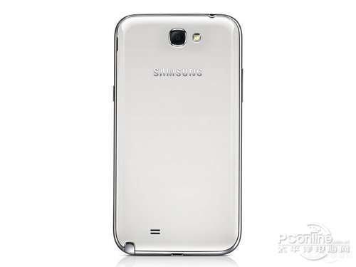 手机中的王者 三星N7100用大屏抢占商机图片