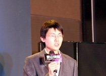 新思诺公司CEO王峰