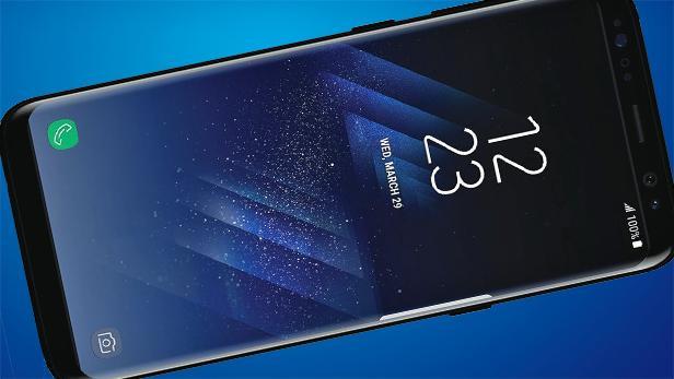 还是用SDI电池?Galaxy S8最新一波消息来了