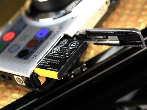 通用J1458W试用评测 1414万像素5倍光变