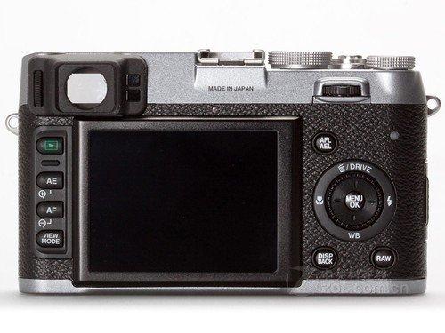19日相机行情:松下GF3套机售价3500元