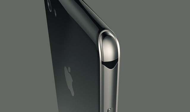 订单泄密 iPhone 8配OLED屏幕基本板上钉钉