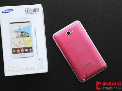5.3英寸巨屏强机 Galaxy Note超值低价