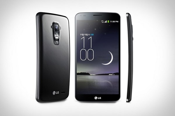 售价逼近5000元 LG G Flex港行下周发布