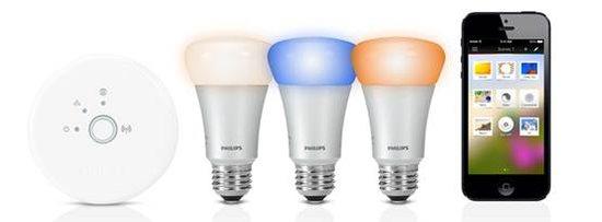 再也不必起身关灯 五款智能照明解决方案