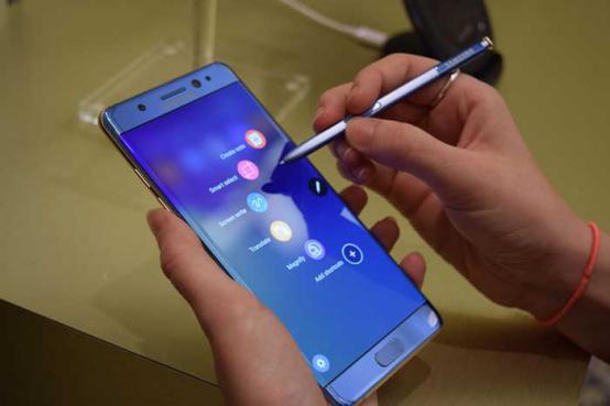 三星申请双摄相机模块专利 或用于Galaxy Note 8