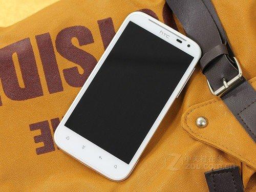 女性用户适用 HTC Sensation XL报低价
