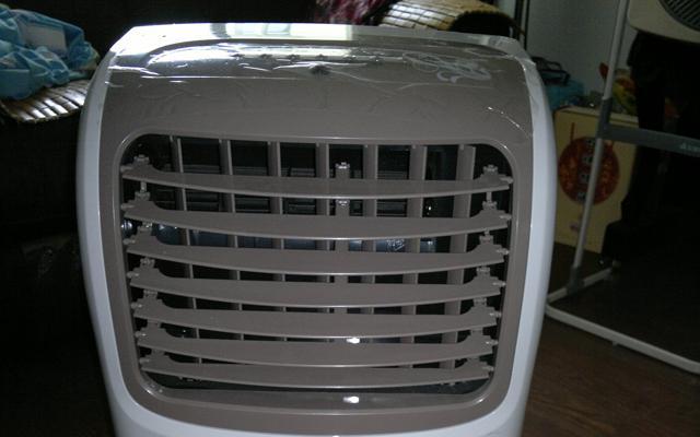 我要问数码:空调扇真能取代空调吗?