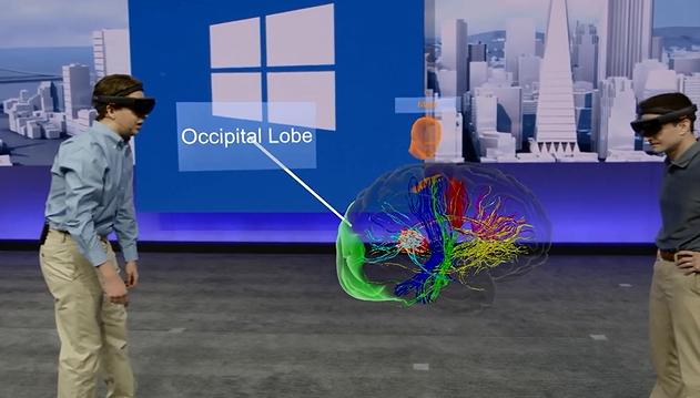 一眼看尽微软Build大会 Win10重大更新快来了