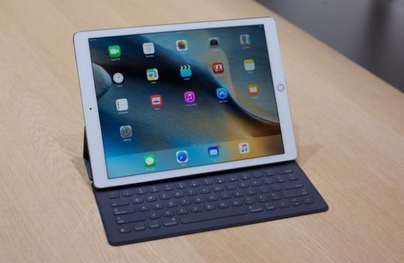 9.7英寸iPad Pro外媒观点汇总 整体印象较好