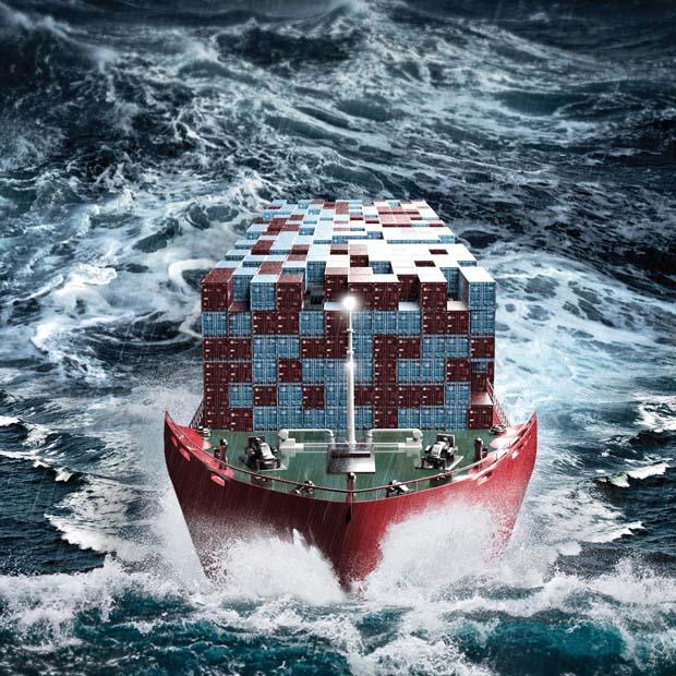 不只是汽车 劳斯莱斯要让船只实现无人驾驶