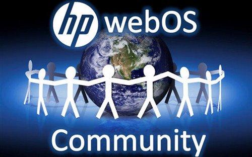 惠普webOS开源版发布 不支持TouchPad