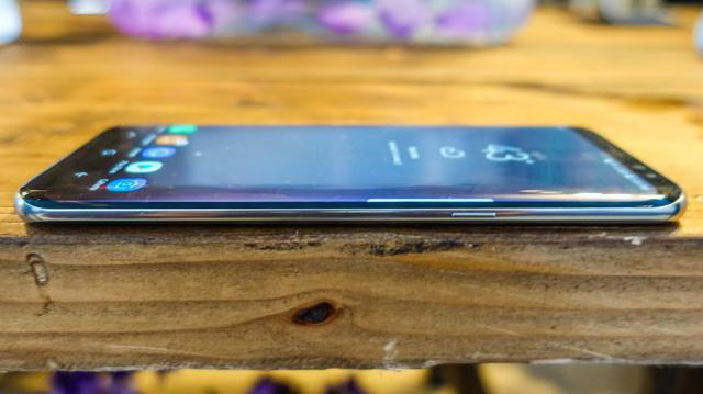 平板手机王者之争 Galaxy S8+对比iPhone 7 Plus