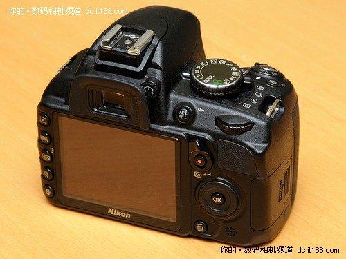 成都摄影入门首选 尼康d3100售3800 高清图片