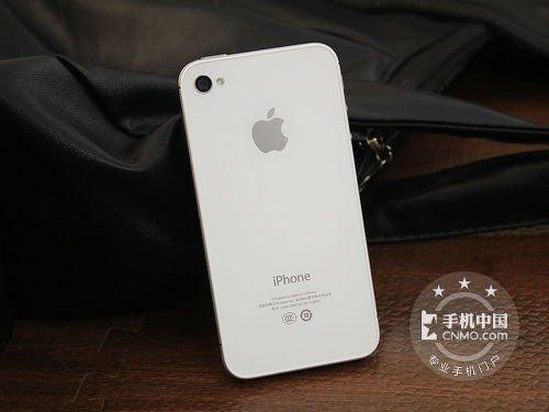 人气超高 无锁版iPhone 4S仅售3360元