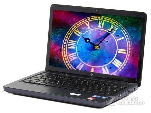 新平台i5芯 惠普750G硬盘独显本4400元