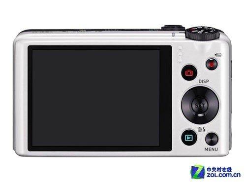0.12秒高速对焦 卡西欧ZR300新品发布