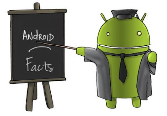 有关Android L的5个有趣事实
