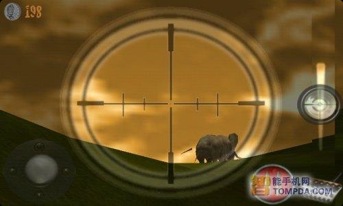 安卓手机射击游戏推荐 野生动物猎杀