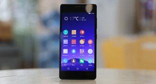 金立ELIFE S7评测:一款不错的纤薄手机