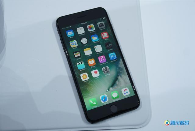 iPhone 7体验: 任性的苹果改变了用户体验