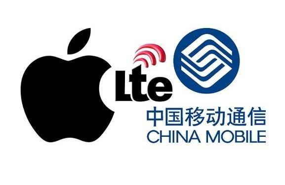 中国移动4G和3G版iPhone将于1月17日发售