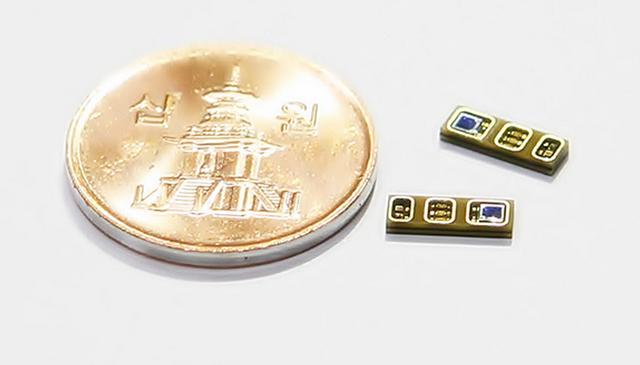 LG开发超小心率传感器:1毫米厚 能耗降低20%