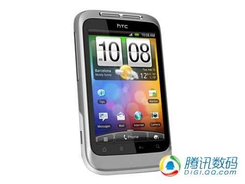 手机价格风向标 中低端手机市场大热