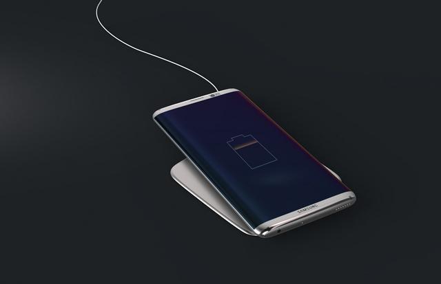 三星S8将推曲面屏大小双机 或搭载双镜头