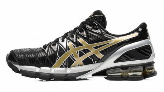 这些高科技跑鞋让你跑得更快更舒服