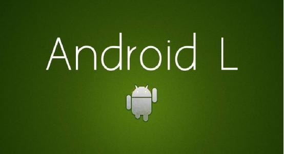 关于Android L的五个有趣事实