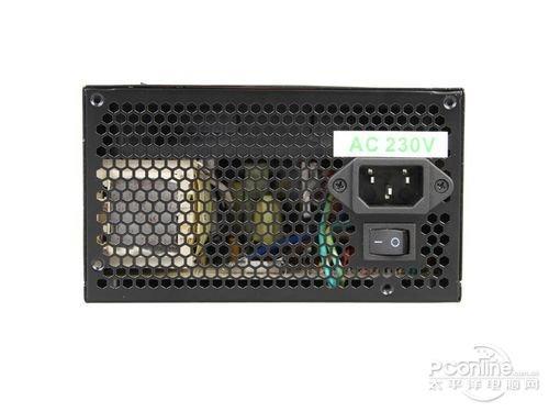 电压不稳也不怕 三鸽宽幅X7新品电源评测