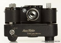 150万起步 拍卖会拍出四台天价相机