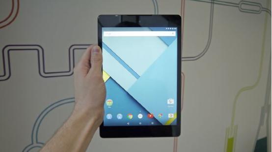 Nexus 9 上手体验:优秀的用户体验+适中的价格
