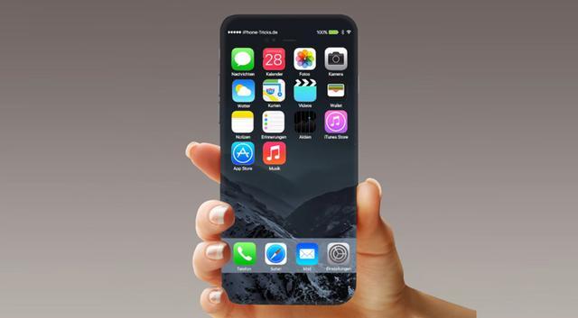 并非所有iPhone 8都配OLED面板 乞丐版肯定没戏