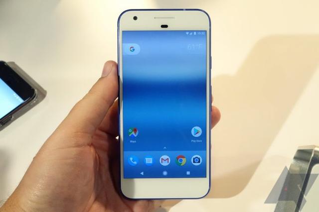 Android 7.1隐藏功能曝光 可以进行部分截图