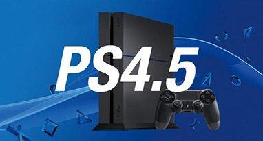����PS 4.5���´��Ż��ܣ���֧��4K��Ϸ����
