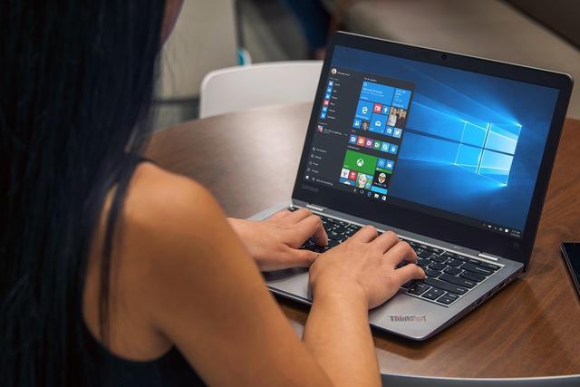 微软的野心:未来将PC与智能手机合二为一