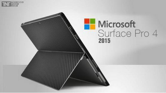 Surface Pro 4传闻汇总 成新iPad直接竞争对手