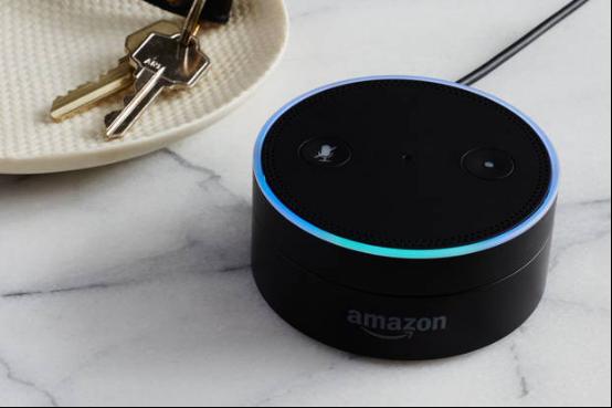 Alexa再发威 能帮你叫外卖不过是Prime会员专享