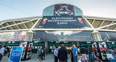 E3 2016��Ϸչ��ֵ���ڴ��Ӳ������Ϸ